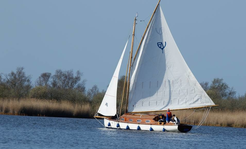 Bitternes Afloat Sailing Holiday 2018